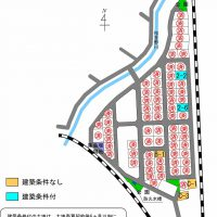 トウメキの杜 宅地分譲(2-6)