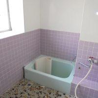 浴室(内装)