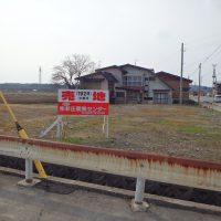 川西町売地(192坪)